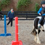Phils Farm Horse Riding Lessons and Pony Trekking